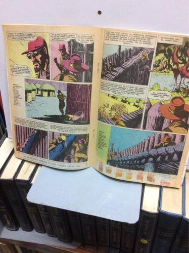 jungla-número 29-cómic de colección-aventura