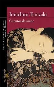 junichiro tanizaki cuentos de amor