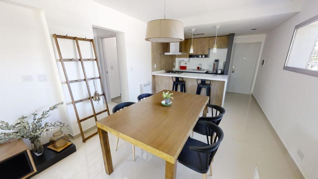 junin 362-piso exclusivo 2 dormitorios-puerto norte-amenities