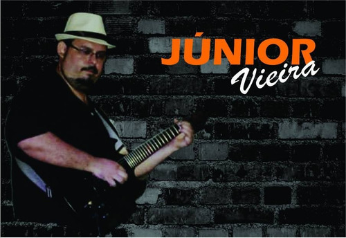 junior viera musico ao vivo