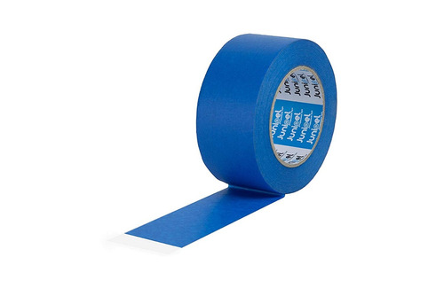 junipel blue painter s cinta adhesiva 2 en x 60 yardas 6