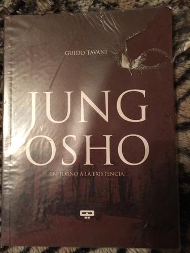 juno y osho : en torno a la existencia. guido tavani