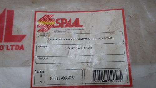 junta cabeçote monza 1.6 spaal 10.811-or-rv