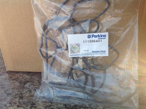 junta cabeçote perkins cód 111996401