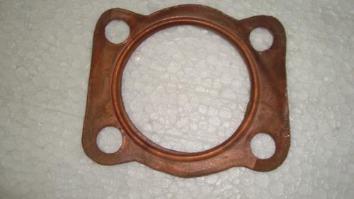 junta cabeçote rx 125 / tt 125 / rs 125 cobre
