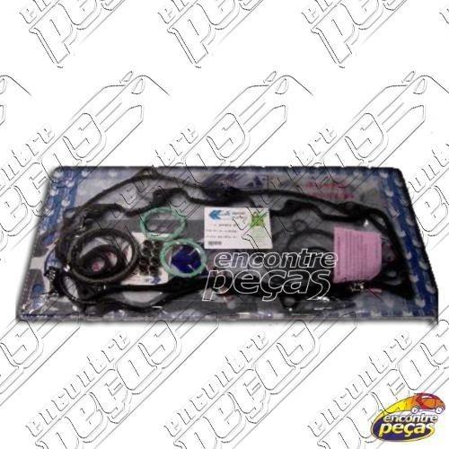 junta completa mitsubishi pajero 2.8 diesel 96/99