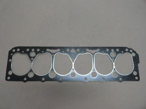 junta de cabeçote motor c10 6 cil sabo