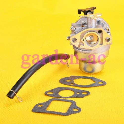 junta de carburador carburador para honda gcv135 gcv160 gc13