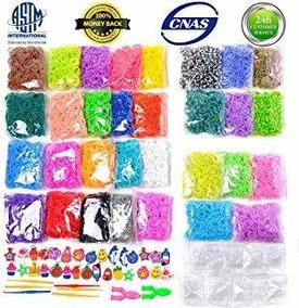968694b3d4a0 Junta De Nueva Gancho Telar Bandas De Goma Pulsera Diy Craft