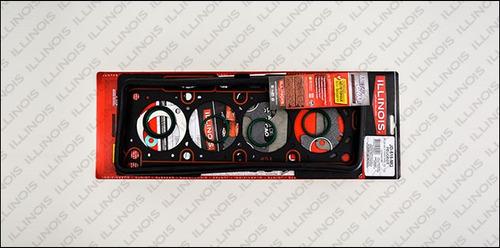 junta descarbonizacion peugeot 106 206 1,6 8v metalgraf®