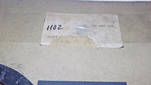 junta distribuição d-20 d-10 maxion gm 70.490.204