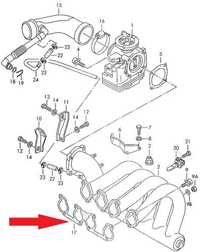Audi A6 Turbo
