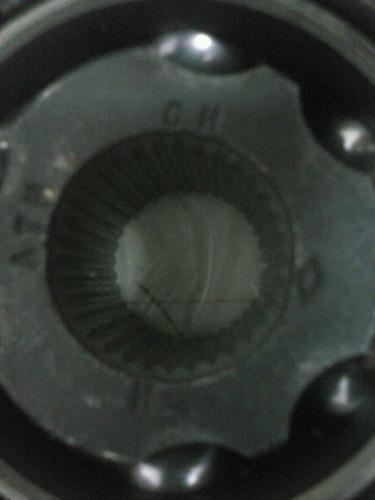 junta homocinética interna santana original vw 337498103