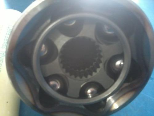 junta homocinetica lado roda meriva montana 1.8 03/...