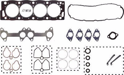 junta kit retifica motor superior peugeot 306 405 406 2.0 8v