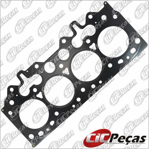 junta metal cabeçote ranger 2.8 td (02/...) power stroke