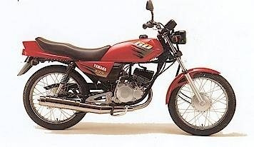 junta motor rd135 rdz  (completo) - vedamotors