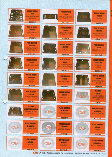 junta orbis vidrio int.med.calorama l99 leg. art.14604/0