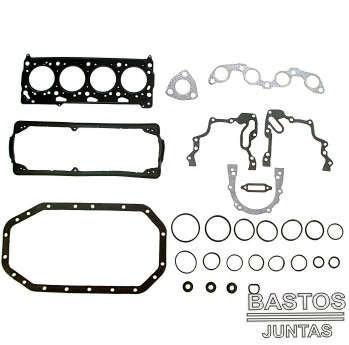 junta retifica motor s/ret cabeç metal pack gol 1.0 8v at