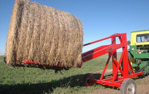 junta rollos grass stefoni cabezal hidraul cargador elevador