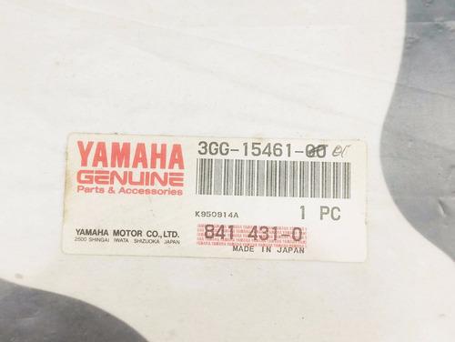 junta tampa lateral ld yamaha quadriciclo yfz 350 original