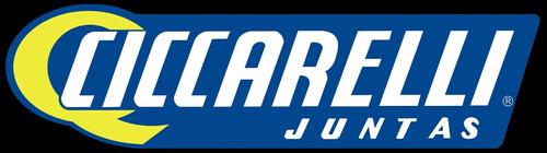 junta tapa cilindros peugeot 206 1.6 8v ciccarelli