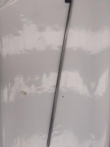 junta vidrio puerta trasera derecha (cromada) peugeot 308