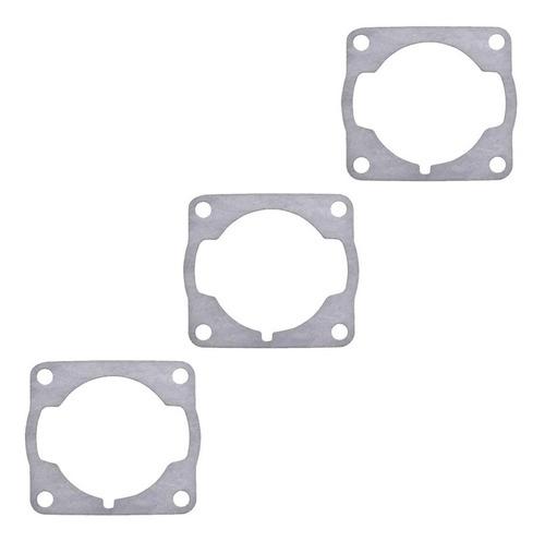 juntas de cilindro desmalezadora omaha dn52 3 unidades