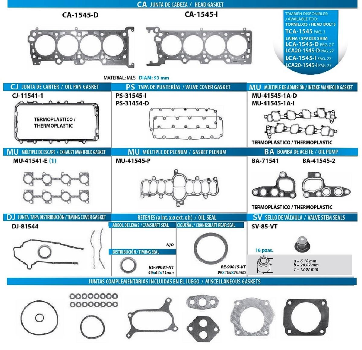 Ford 4.6 Oil Diagram - Catalogue of Schemas  L V Engine Diagram on