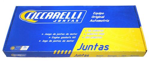 juntas peugeot 1007-206-207-307-308-407-408-5008-partner 1.6