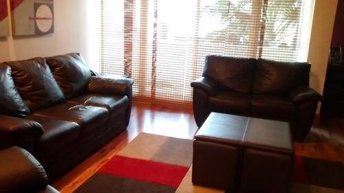 junto a parque bosques de san fco. casa venta arladir cb 230616