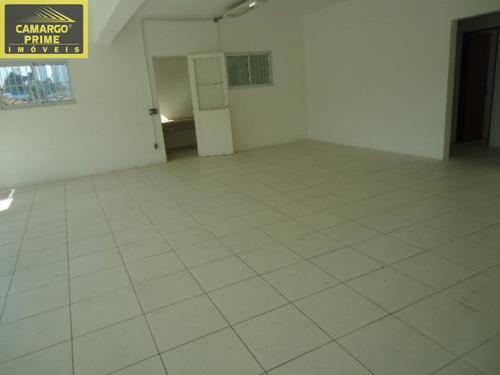 junto a raposo tavares, 2 pavimentos salão em baixo + escritório - eb65041