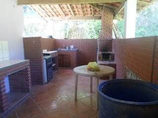 juquitiba - chacara/piscina/10.000 mts/canil ref: 03194
