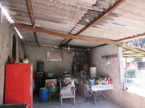juquitiba - lindo sítio/nascente/3 dor/pasto/plano ref 04432