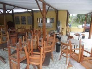 juquitiba - sítio/locação/piscina/pesqueiro/salão ref: 02764