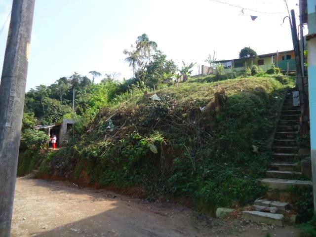 juquitiba terreno para moradia ref. 1061