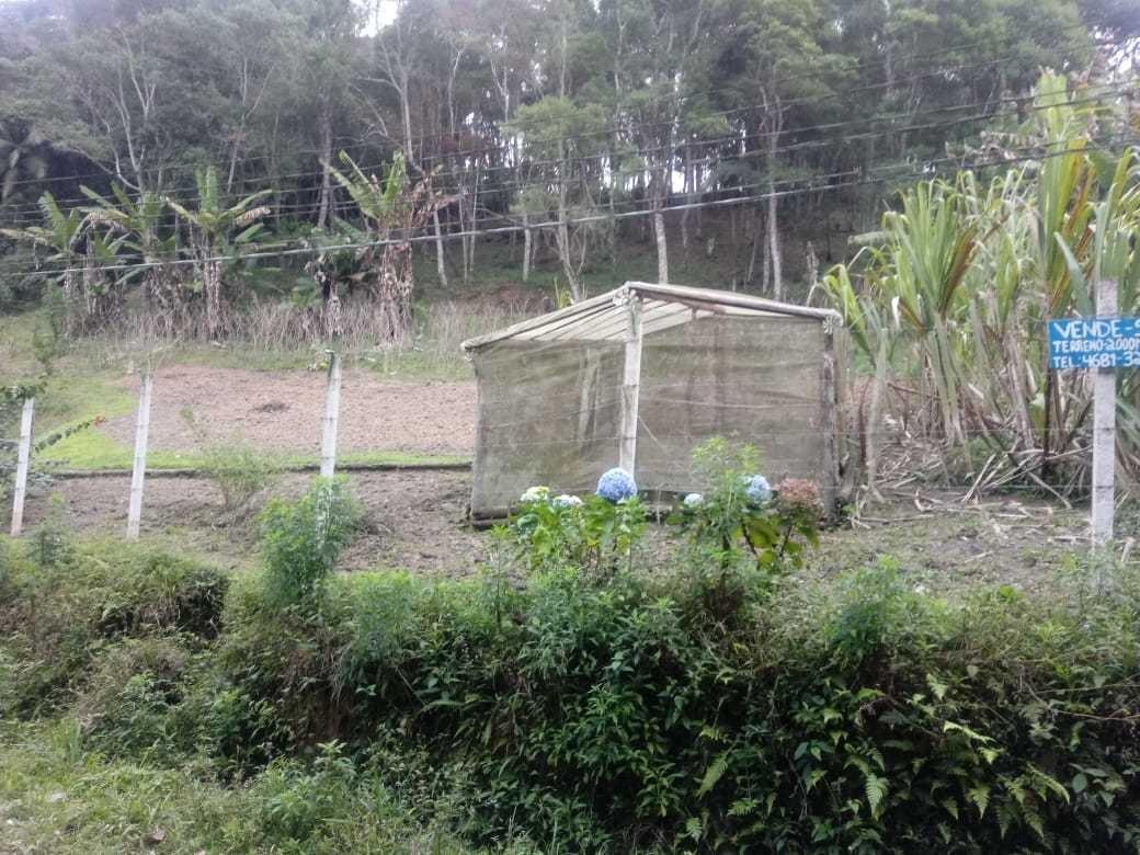 juquitiba/belo terreno/platô/parcela/ac/auto/ref: 04914