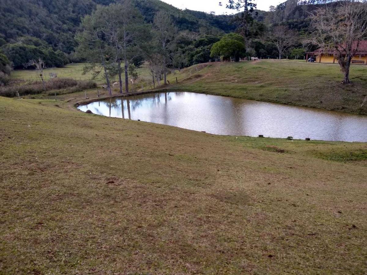 juquitiba/chácara com linda vista /lago divisa/ref:04893