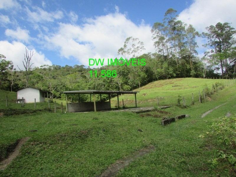 juquitiba/frente asfalto/construção modesta/entrada + parcelas + auto. - 04919 - 34441697
