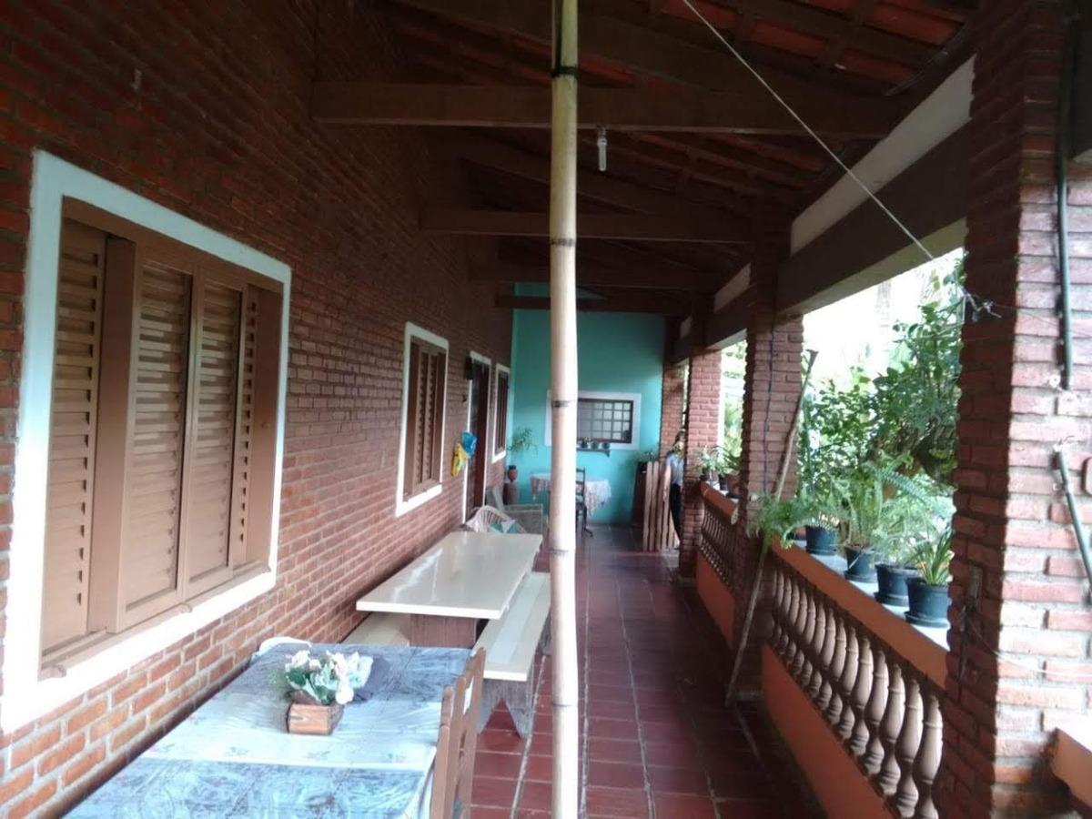 juquitiba/linda chácara c/piscina /pomar/ moradia/ref: 04923