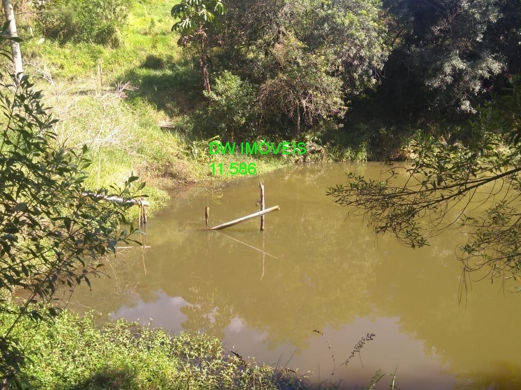 juquitiba/terreno fundos para lago/gramado/cercado - 04941 - 34615240