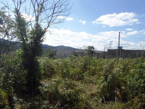 juquitiba/terreno próx: a represa de pesca/ref: 03785