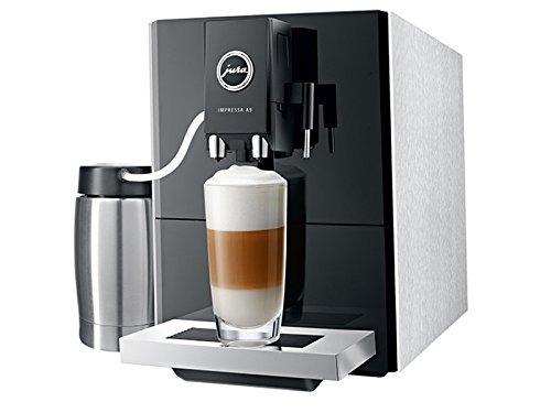 jura a9 automática máquina de café, negro