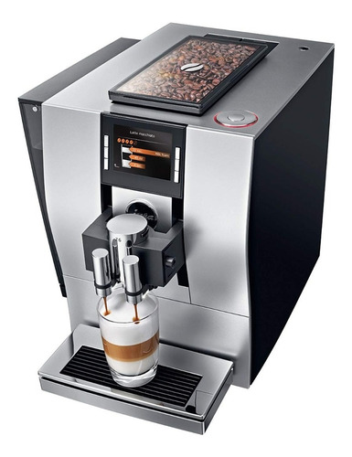 jura cafetera capuchinera cafe express + molino electrico