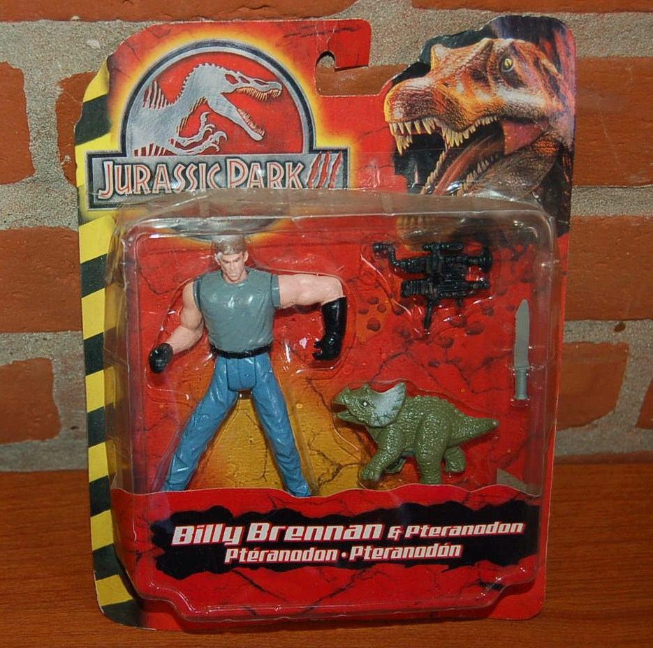 Figura Y Billy Park Xcborde Pteranodon2300 Jurassic Brennan Accion cTJlu3FK1