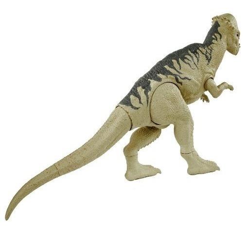 jurassic world basic dinosaurio pachycephalosaurus figura