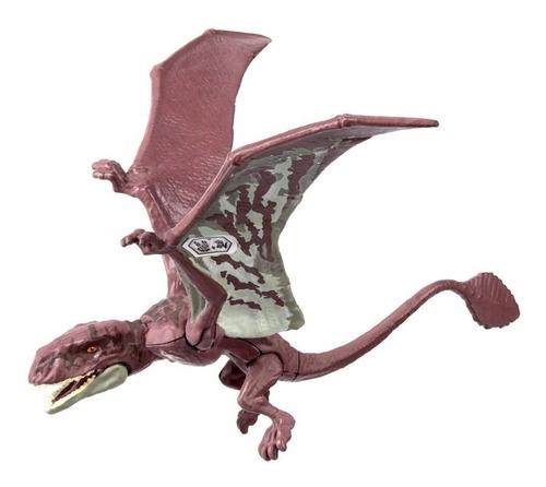 jurassic world dinosaurio dimorphodon dino rivals gfg62