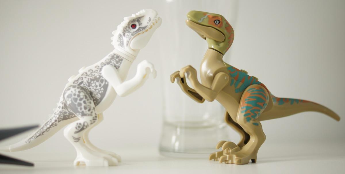 jurassic world indominus rex blue charlie echo t rex r 75