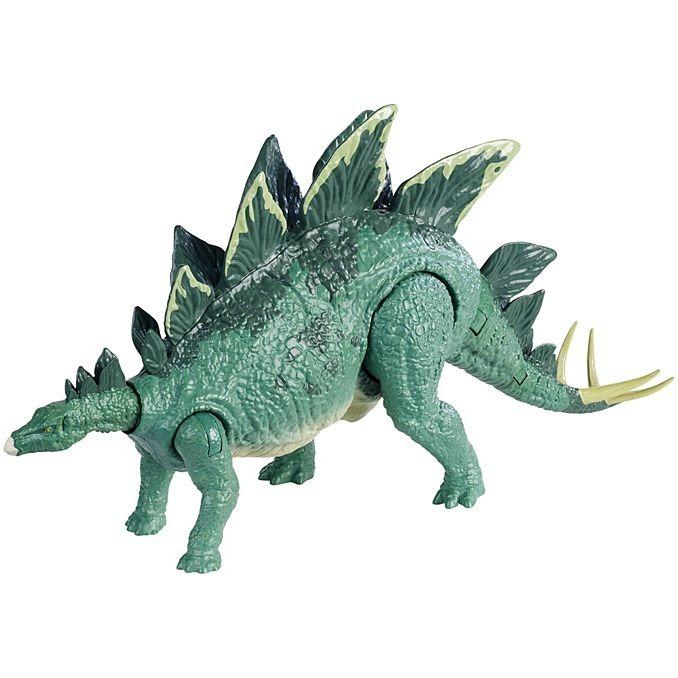 Jurassic World Action Attack Carnotaurus Figure