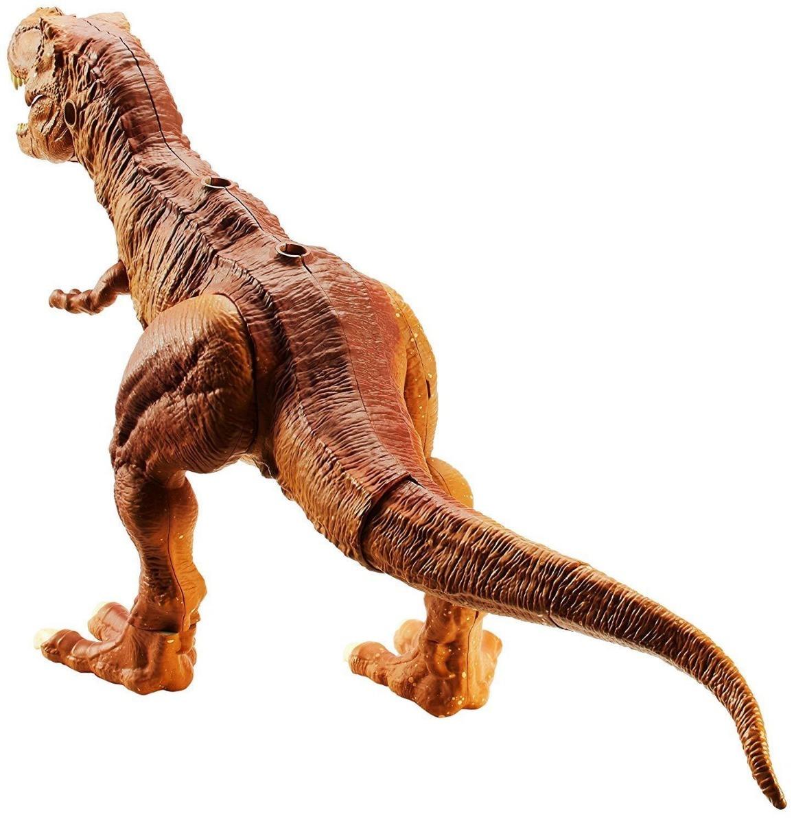 Jurassic World Tyrannosaurus Rex T-rex Anatomy Kit Original - S/ 300 ...